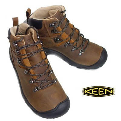 KEEN PYRENEES BOOT キーン ピレニーズ マウンテンブーツ メンズ SYRUP