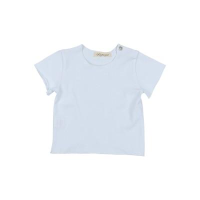 OLIVE T シャツ ホワイト 9 コットン 90% / ポリウレタン 10% T シャツ