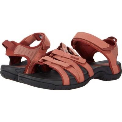 テバ Teva レディース サンダル・ミュール シューズ・靴 Tirra Aragon