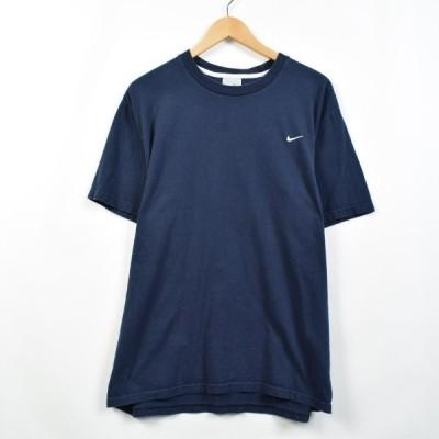 ナイキ NIKE ワンポイントロゴTシャツ メンズXL /eaa031671