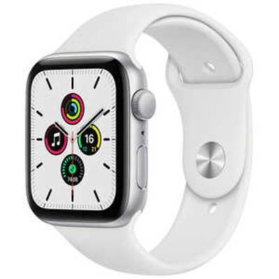 アップル Apple Watch SE(GPSモデル) MYDQ2JA
