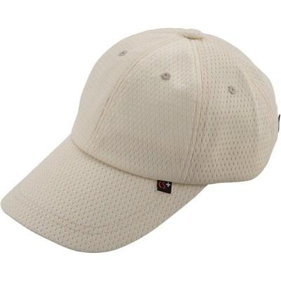 キャプテンスタッグ(CAPTAIN STAG) 帽子 ライトメッシュキャップ ネイビーUM-2508