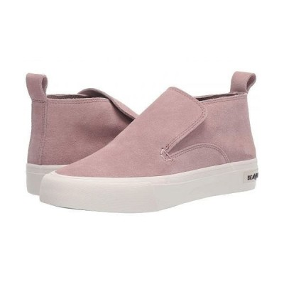 SeaVees シービーズ レディース 女性用 シューズ 靴 スニーカー 運動靴 12/64 Huntington Middie - Haze