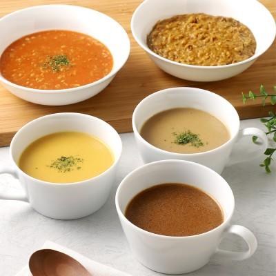 MISO POTA KYOTO ミソポタキョウト  人気のみそポタ&リゾット食べ比べ6袋セット
