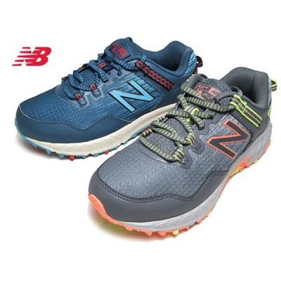 ニューバランス new balance WT410 ワイズ2E トレイルランニング レディース 靴