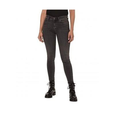AllSaints レディース 女性用 ファッション ジーンズ デニム Grace Jeans - Washed Black
