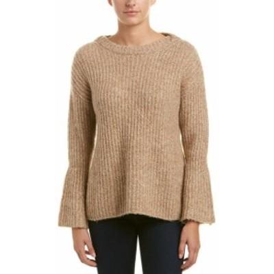 Rabbit  ファッション トップス Roller Rabbit Mohair & Wool-Blend Sweater