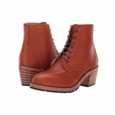 レッドウィング Red Wing Heritage レディース ブーツ シューズ・靴 Clara Oro Legacy