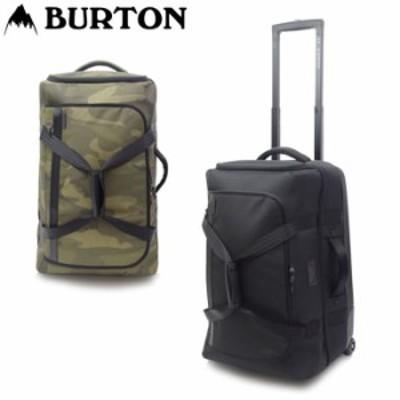 BURTON バートン バック キャリーケース Lサイズ 大容量 スーツケース WHEELIE CARGO TRAVEL BA