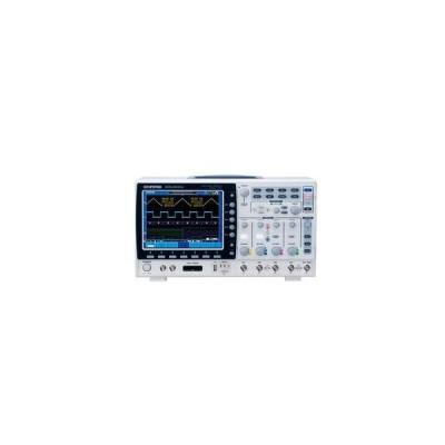 テクシオ・テクノロジー 100MHz 2GS/S 2chデジタルストレージオシロスコープ GDS-2102A (直送品)