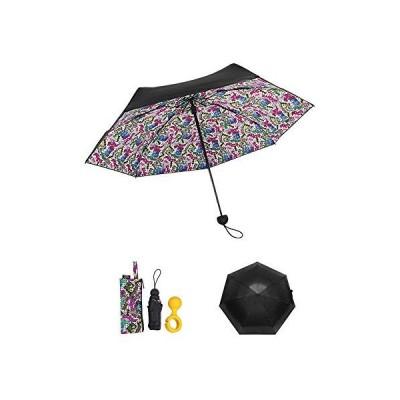 折りたたみ 日傘 Admier 旅行傘 uvカット 100 遮光 遮熱 レディース 軽量 5段折 晴雨兼用 日傘 耐風撥水 丈夫 航空アルミ