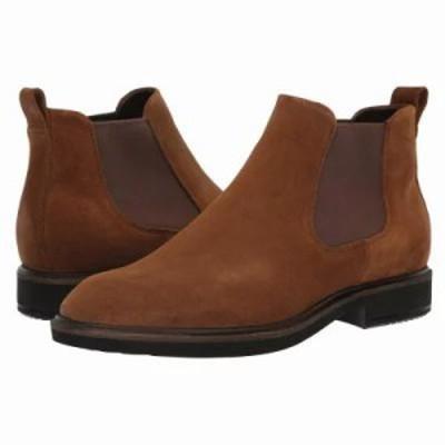 エコー ブーツ Vitrus II Chelsea Boot Bison