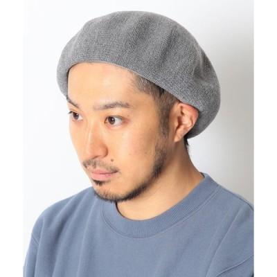 帽子 ビーミング by ビームス / サーモ ベレーハット