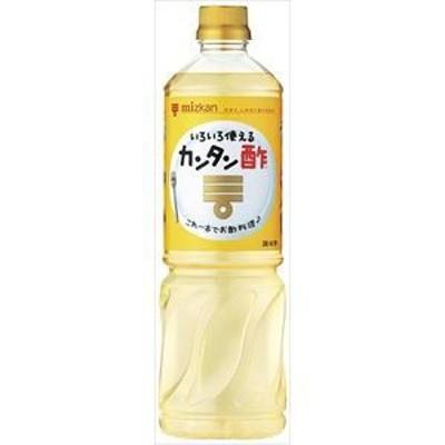 ミツカン カンタン酢 1000ml×6入