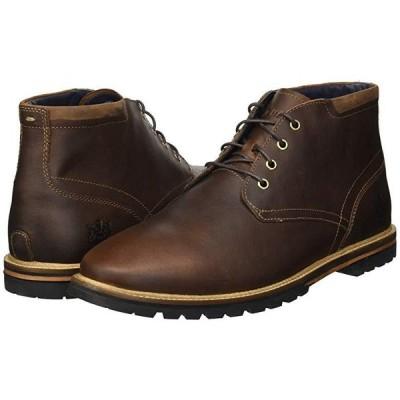 コールハーン Ripley Grand Chukka Boot メンズ ブーツ Cognac