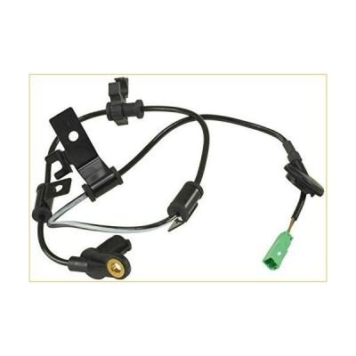 NGK/NTK Wheel Speed Sensor AB0907 (71987) 並行輸入品