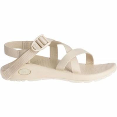 チャコ Chaco レディース サンダル・ミュール シューズ・靴 Z/Chromatic Sandals Angora