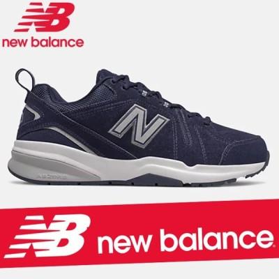 ニューバランス トレーニング ランニング ウォーキングシューズ スニーカー メンズ 靴 608v5 MX608UN5 新作