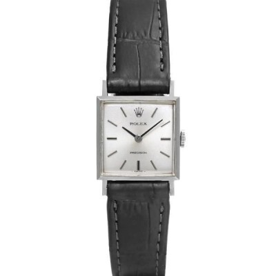 ROLEX プレシジョン Ref.2611 アンティーク品 ヴィンテージ品 レディース 腕時計