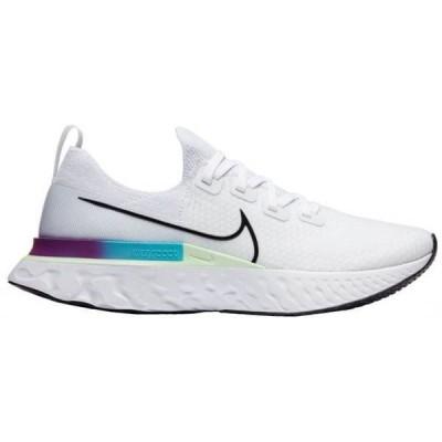 ナイキ メンズ スニーカー シューズ Nike Men's React Infinity Run Flyknit Running Shoes