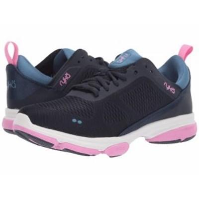Ryka ライカ レディース 女性用 シューズ 靴 スニーカー 運動靴 Devotion XT 2 Navy Blazer【送料無料】