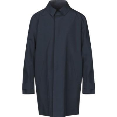 アレグリ ALLEGRI メンズ コート アウター full-length jacket Dark blue