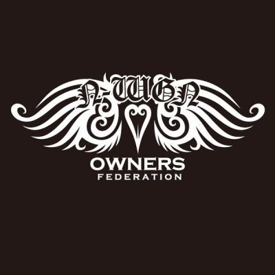 カッティングステッカー ホンダ(HONDA)N-WGN エヌワゴン tribewing1 車 カー ステッカー  アクセサリー シール ガラス オーダーメイド  転写[◆]