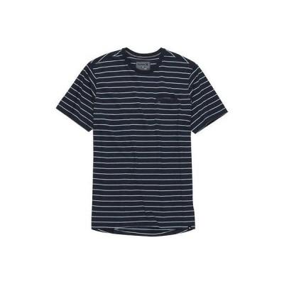 Tシャツ Hurley Dri-Fit Edwards Crew Tシャツ メンズ ユニセックス Tシャツ トップス