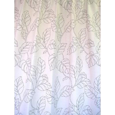 遮光カーテン パリ  巾100x丈135 cm〜85 cm (1枚入)