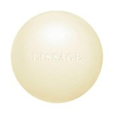 リサージ マイルドソープ S 80g LISSAGE(リサージ)  【送料込/メール便発送】