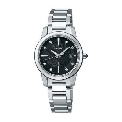 SEIKO 腕時計 レディース LUKIA SSQV083 ルキア