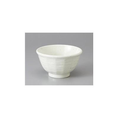 (業務用・丼・多用碗)白粉引けずり4.0丼(入数:5)