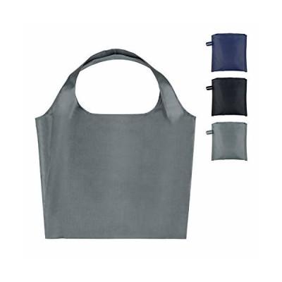 エコバッグ 折りたたみ防水バッグ トートバッグ 大容量 ショッピングバッグ 買い物 バッグ 折りたたみ 軽量 (