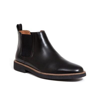 ディアースタッグス メンズ ブーツ・レインブーツ シューズ Men's Rockland Memory Foam Chelsea Boot