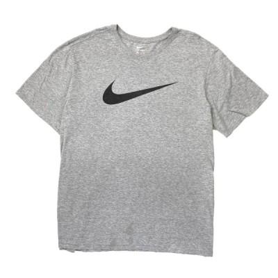 ビッグサイズ NIKE ナイキ  ロゴ プリントTシャツ  メンズXXL