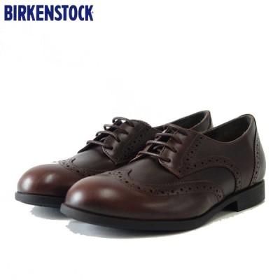 ビルケンシュトック BIRKENSTOCK LARAMIE LOW(ララミー ロー)レディース 1006912(天然皮革/マホガニー)