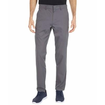 ヒューゴボス カジュアルパンツ ボトムス メンズ Spectre Slim Fit Pants in Water-Repellent Technical Twill Grey