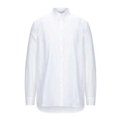 ジバンシィ GIVENCHY シャツ ホワイト 41 コットン 100% シャツ