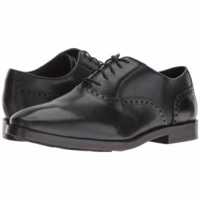 コールハーン 革靴・ビジネスシューズ Hamilton Grand Plain Black