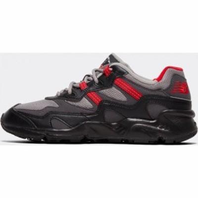 ニューバランス New Balance メンズ スニーカー シューズ・靴 ML850V2 Trainer Black/Grey/Red