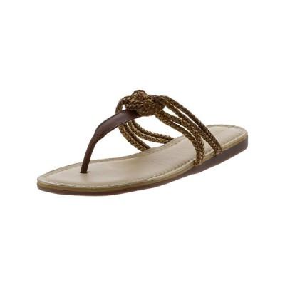 サンダル セバゴ  Sebago Women's Poole Knot Leather Sandal