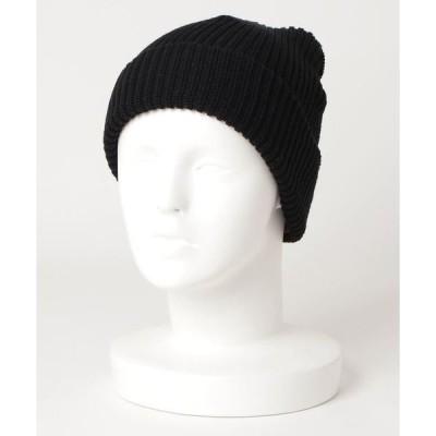帽子 キャップ CA AZE WATCH / リブワッチ ニット帽