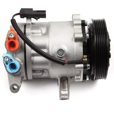 ECCPP Replacement for A/C Compressor Clutch£¨55037466£for 2002-2005 Je