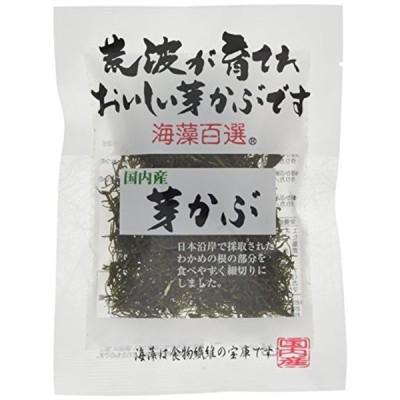 ヤマナカフーズ 芽かぶ 15g×5袋