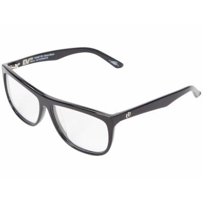 エレクトリックアイウェア サングラス&アイウェア アクセサリー レディース EVRX Tonette Gloss Black