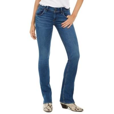 ハドソンジーンズ レディース デニムパンツ ボトムス Bootcut Jeans