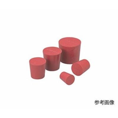 アズワン 赤ゴム栓 19号 1個入 /6-337-19