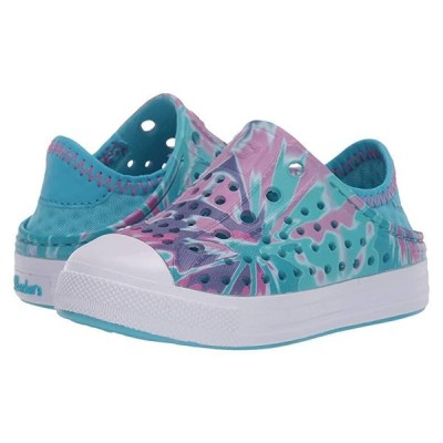 スケッチャーズ Cali Gear Guzman Steps (Toddler) メンズ スニーカー 靴 シューズ Turquoise/Multi