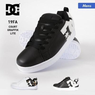 DC/ディーシー メンズ シューズ スニーカー 靴 くつ スケートシューズ DM194602