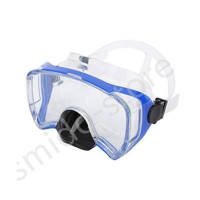 新品未使用!!送料無料!!Large Frame Full Dry Diving Mask Waterproof Anti-Fog Swimming Goggles Snorkeling Diving Glasses Scuba Swim Ma